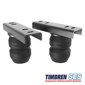 Timbren SES - Timbren SES Suspension Enhancement System SKU# GMRCK35 - Image 1
