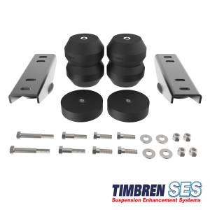 Timbren SES - Timbren SES Suspension Enhancement System SKU# GMRCK35C - Image 2