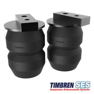 Timbren SES - Timbren SES Suspension Enhancement System SKU# GMRG30LB - Image 1