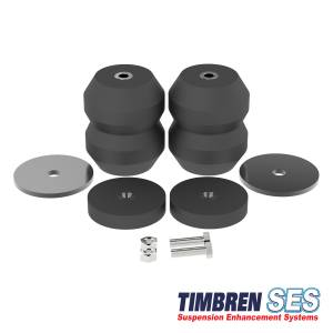 Timbren SES - Timbren SES Suspension Enhancement System SKU# GMRG45 - Image 2