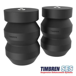 Timbren SES - Timbren SES Suspension Enhancement System SKU# GMRH2 - Rear Kit - Image 2