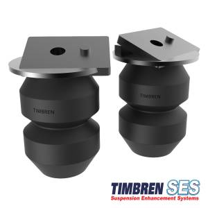 Timbren SES - Timbren SES Suspension Enhancement System SKU# GMRS10A - Image 1