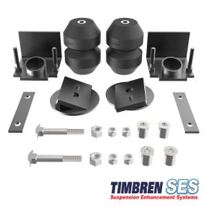 Timbren SES - Timbren SES Suspension Enhancement System SKU# GMRS10B - Image 2