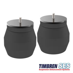 Timbren SES - Timbren SES Suspension Enhancement System SKU# GMRTT15S - Rear Severe Service Kit - Image 2