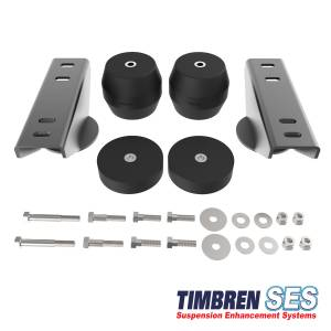 Timbren SES - Timbren SES Suspension Enhancement System SKU# GMRTT35C - Image 2