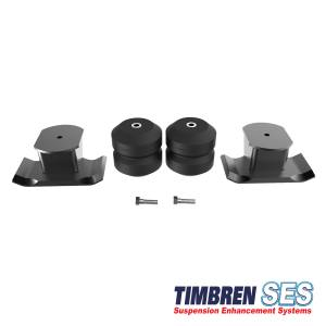 Timbren SES - Timbren SES Suspension Enhancement System SKU# HIF338 - Image 2