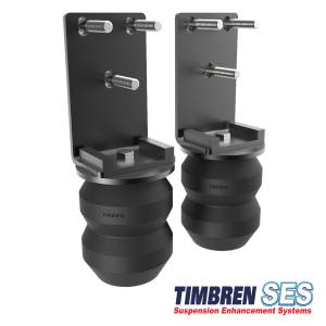 Timbren SES - Timbren SES Suspension Enhancement System SKU# HIFFD - Image 1