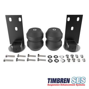 Timbren SES - Timbren SES Suspension Enhancement System SKU# HIFSGA - Image 2