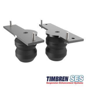Timbren SES - Timbren SES Suspension Enhancement System SKU# HIRFD - Image 2