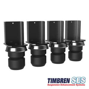 Timbren SES - Timbren SES Suspension Enhancement System SKU# HRTOA1 - Image 2