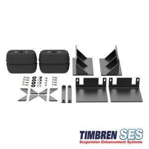 Timbren SES - Timbren SES Suspension Enhancement System SKU# HRTT01 - Image 2