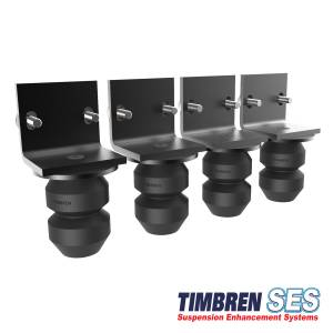Timbren SES - Timbren SES Suspension Enhancement System SKU# IHF2000 - Image 1
