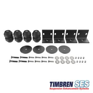 Timbren SES - Timbren SES Suspension Enhancement System SKU# IHF2000 - Front Kit - Image 2