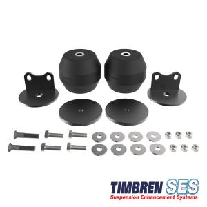 Timbren SES - Timbren SES Suspension Enhancement System SKU# IHF4000N - Front Kit - Image 2