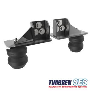 Timbren SES - Timbren SES Suspension Enhancement System SKU# IHF47LP - Image 1
