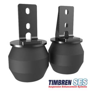 Timbren SES - Timbren SES Suspension Enhancement System SKU# IHFTER2 - Image 2