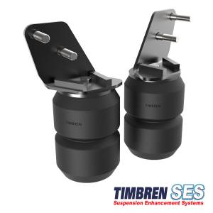 Timbren SES - Timbren SES Suspension Enhancement System SKU# IHRCXT - Image 2