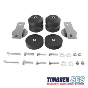 Timbren SES - Timbren SES Suspension Enhancement System SKU# JRC01 - Rear Kit - Image 2
