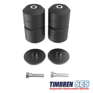 Timbren SES - Timbren SES Suspension Enhancement System SKU# JRGC2 - Image 1
