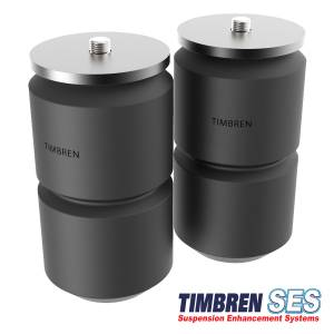 Timbren SES - Timbren SES Suspension Enhancement System SKU# JRGC2 - Image 2
