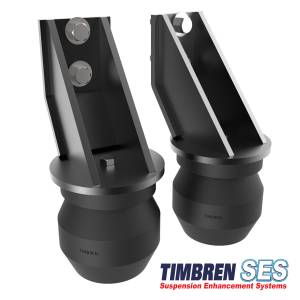 Timbren SES - Timbren SES Suspension Enhancement System SKU# KWRAG400 - Image 2