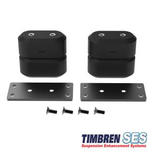 Timbren SES - Timbren SES Suspension Enhancement System SKU# LRDF1A - Front Kit - Image 2