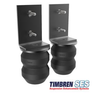 Timbren SES - Timbren SES Suspension Enhancement System SKU# MFFFH - Image 2
