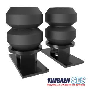 Timbren SES - Timbren SES Suspension Enhancement System SKU# MRBT50 - Rear Kit - Image 2
