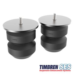 Timbren SES - Timbren SES Suspension Enhancement System SKU# NRPF4A - Image 1