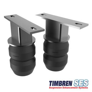Timbren SES - Timbren SES Suspension Enhancement System SKU# NRXT4 - Image 2