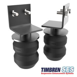 Timbren SES - Timbren SES Suspension Enhancement System SKU# PF227 - Image 2