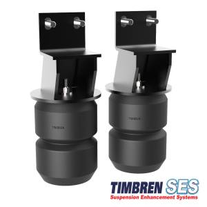Timbren SES - Timbren SES Suspension Enhancement System SKU# STFL8500 - Image 2