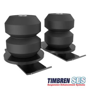 Timbren SES - Timbren SES Suspension Enhancement System SKU# TORTUN4L - Rear Kit - Image 1