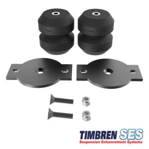 Timbren SES - Timbren SES Suspension Enhancement System SKU# TORXR - Rear Kit - Image 1