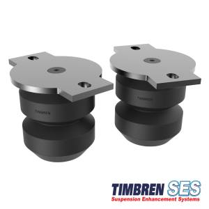 Timbren SES - Timbren SES Suspension Enhancement System SKU# TORXR - Rear Kit - Image 2