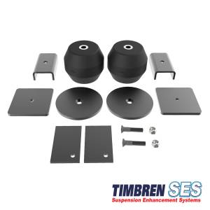 Timbren SES - Timbren SES Suspension Enhancement System SKU# TRA15252 - Image 2