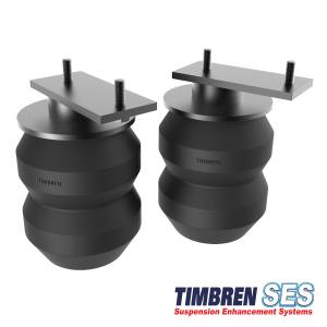 Timbren SES - Timbren SES Suspension Enhancement System SKU# UDF1400 - Image 2