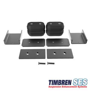 Timbren SES - Timbren SES Suspension Enhancement System SKU# UF200 - Image 2