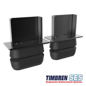 Timbren SES - Timbren SES Suspension Enhancement System SKU# UF260 - Image 2
