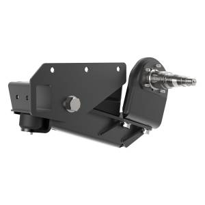 5200lbs Axle-Less Trailer Suspension - Image 1