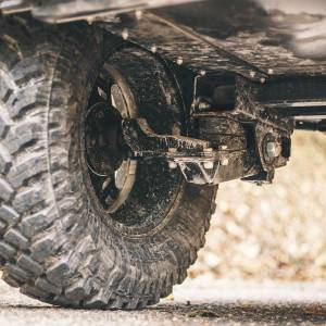 2000HD Axle-Less Trailer Suspension - Image 6