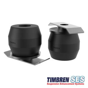 Timbren SES - Timbren SES Suspension Enhancement System For Toyota Tacoma - Rear Severe Service Kit - Image 1