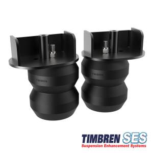 Timbren SES - Timbren SES Suspension Enhancement System SKU# FR250SDG - Rear Kit - Image 1