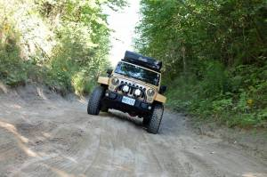 Timbren - Jeep JK Front & Rear Active Off-Road Bumpstop Package - Image 3